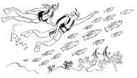 Divers by Satoshi Kambayashi