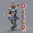 Disco by Nathan Smith