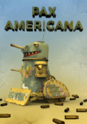 Pax Americana by Nathan Smith