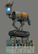 Resilience by Nathan Smith