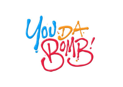 You Da Bomb by Adam Carter