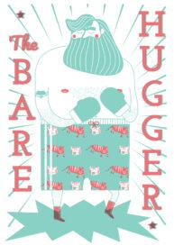 Bare Hugger by Jasmine Chin