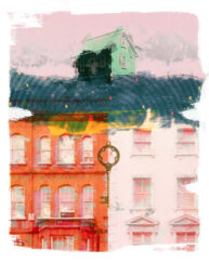 Departures by Laura Redburn