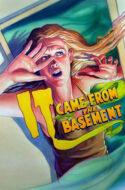 Basement by Bill Garland