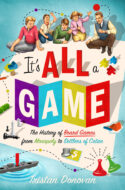 It's All a Game by Bill Garland