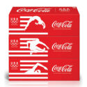 CocaCola London 2012 Olympics Pack by Darren Whittington