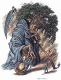 Reaper by Bill Sanderson