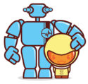 Family Robot by Darren Whittington