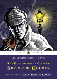 Puffin Classics - The Extraordinary Case of Sherlock Holmes by Bill Sanderson