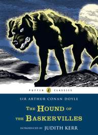 Puffin Classics - The Hound of the Baskervilles by Bill Sanderson