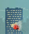 Cyber Attack by Satoshi Kambayashi