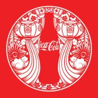 Coca-Cola Chinese New Year by Darren Whittington