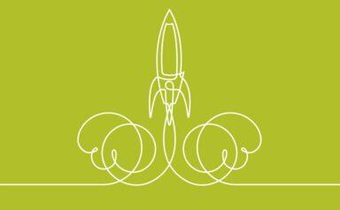 Rocket by Darren Whittington