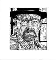Heisenberg by Dave Hopkins