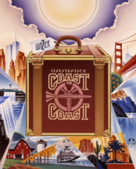 Coat to Coast by Garth Glazier