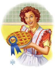 Pie by Garth Glazier