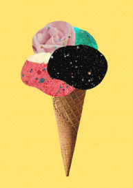 Ice Cream by Laura Redburn