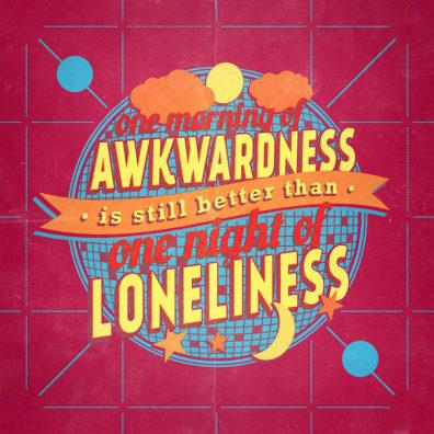 Awkwardness by Mardo El-Noor