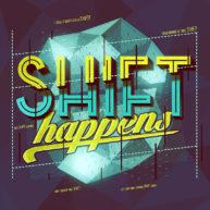 Shift Happens by Mardo El-Noor