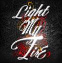 Light My Fire by Mardo El-Noor