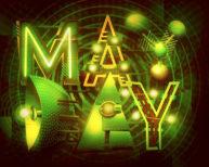 May Day by Mardo El-Noor