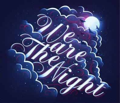 We Are The Night by Mardo El-Noor
