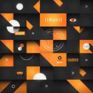 Work Harder by Mardo El-Noor