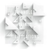 Triangles by Mardo El-Noor