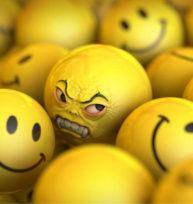 Not So Happy by Marcel Laverdet - Rive Gauche Studio