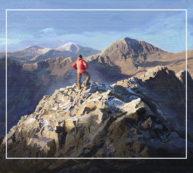 Three Peaks by Marcel Laverdet - Rive Gauche Studio