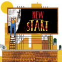 New Start by Lee Ford