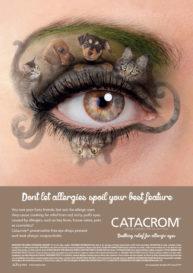 Pets Eye for Catacrom by Marcel Laverdet