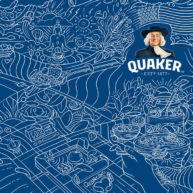 Quaker Oats by IDRO51