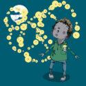 Fireflies by Alexander Jackson