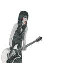 Joan Jett by Alexander Jackson