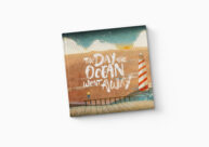 The Day the Ocean went Away book by Adam Carter