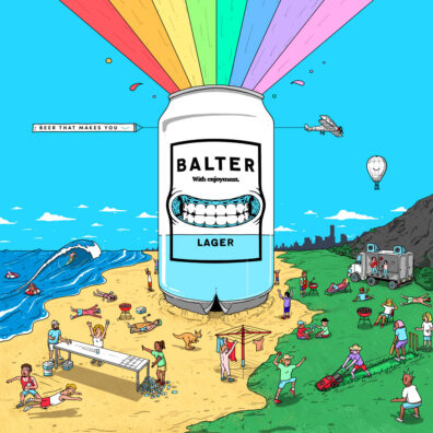 Balter Brewers by LUMPS