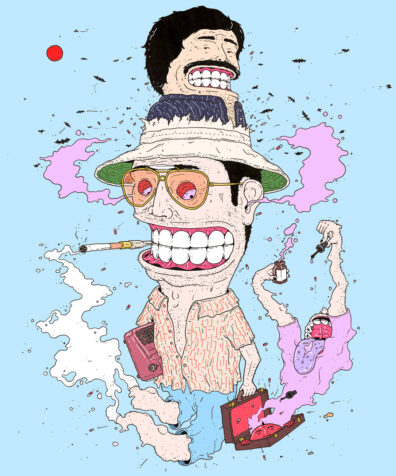 Fear and Loathing by LUMPS