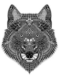 Husky Spirit by Joan Tarrago