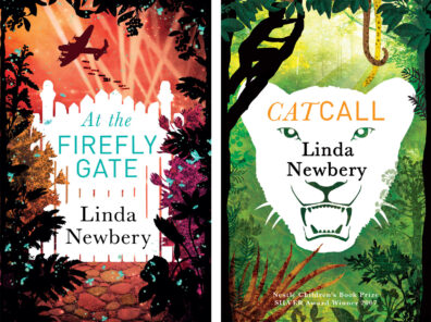 Orion Linda Newbery Books by Lynn Hatzius