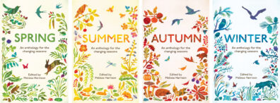 Seasons by Lynn Hatzius