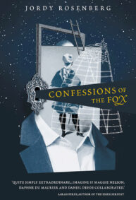Confessions of the Fox by Lynn Hatzius