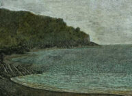 Seascape by Jonathan Leach