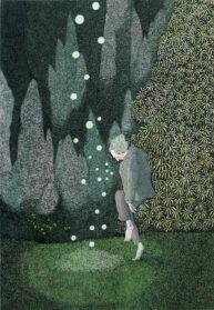 Dancing Man by Jonathan Leach