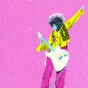 Hendrix by Alexander Jackson