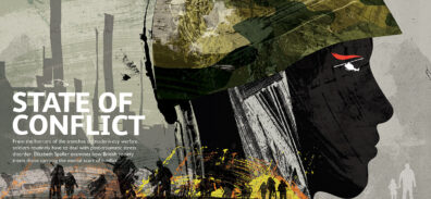 State of Conflict by Lee Ford