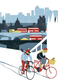 Cycle Lifestyle by Hannah Lewis