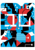 Wired by Dominika Lipniewska