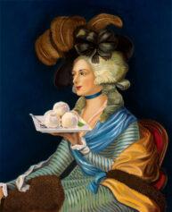 Losley Ice Cream by Pastiche