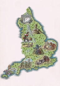 Map by Dave Hopkins